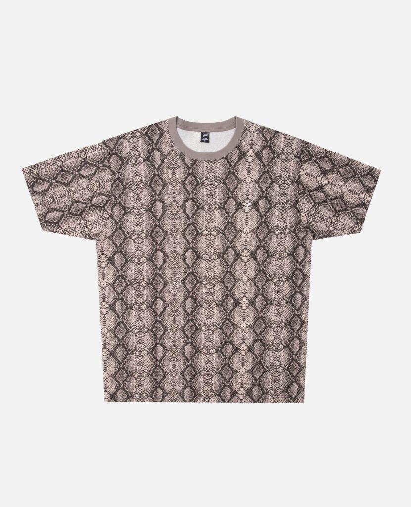 Basic Script T-Shirt