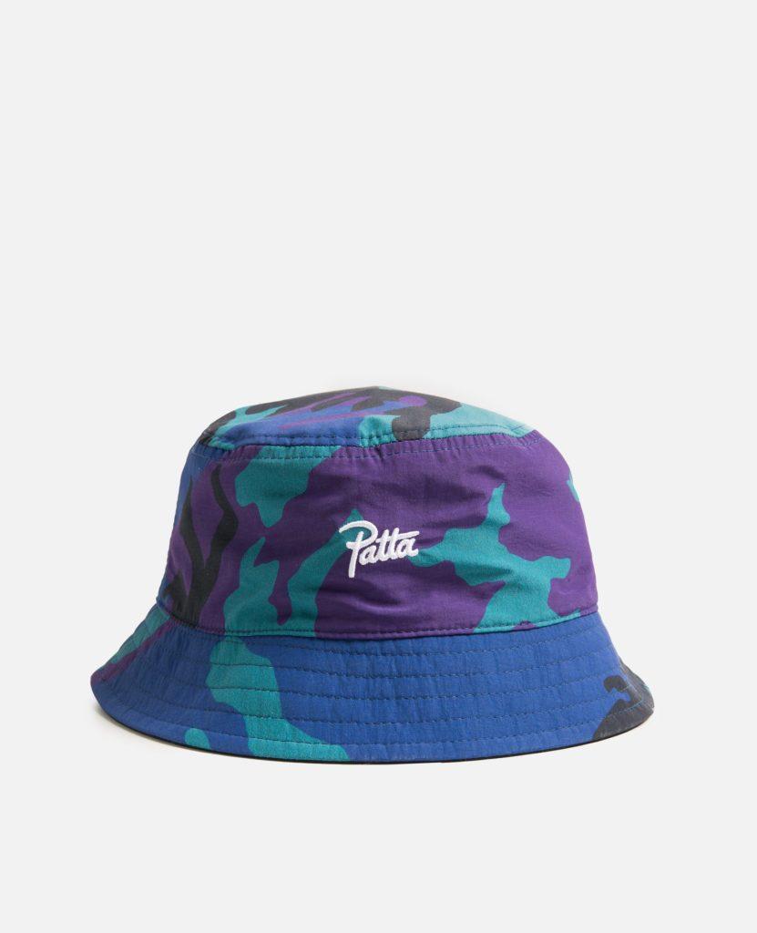Patta reversible bucket hat