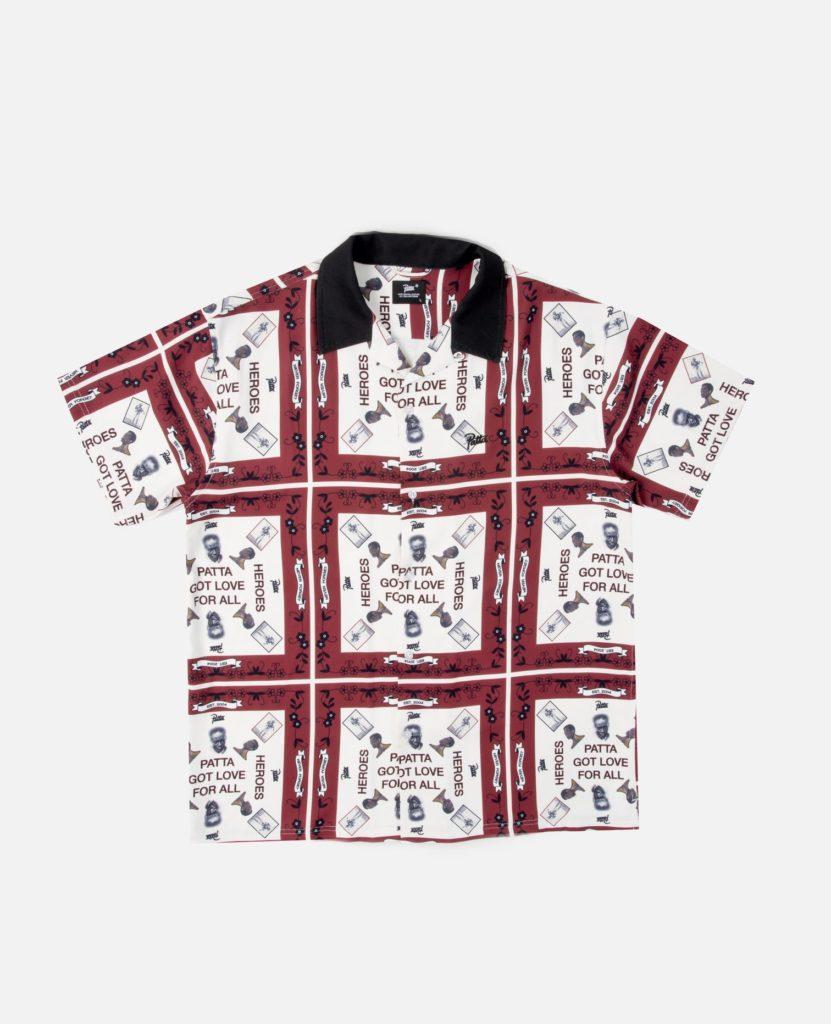 Patta Got Love Shortsleeve Shirt