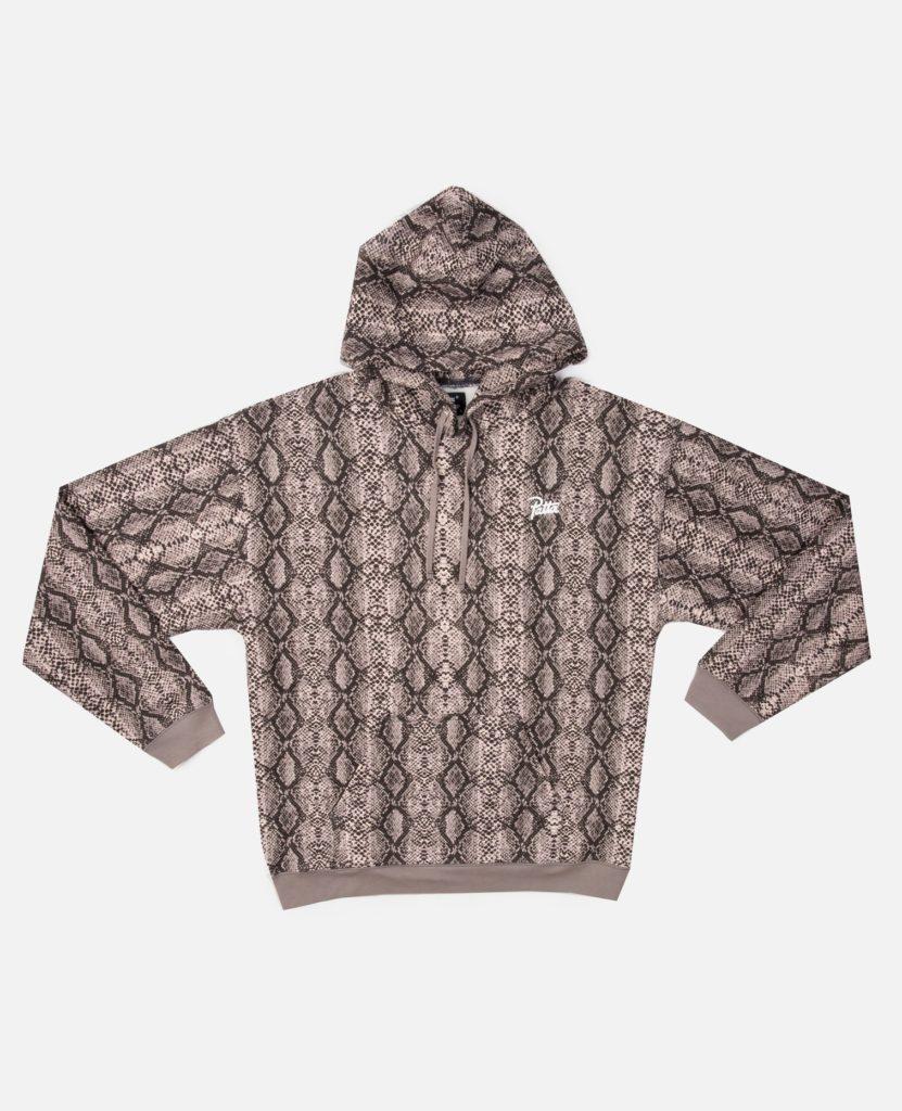 Basic Hooded Sweater