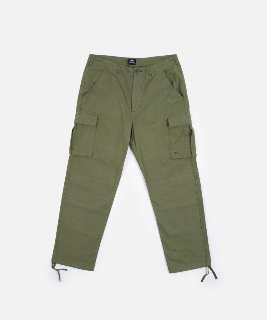 Patta Basic Cargo Pants