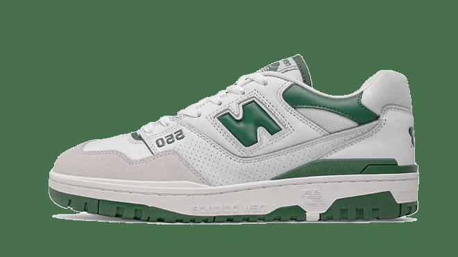 New Balance 550 'White/Green'