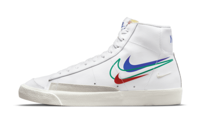 Nike Summer of Sports