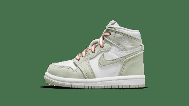 Hottest Sneaker Releases Air Jordan 1 Retro High 'Seafoam'