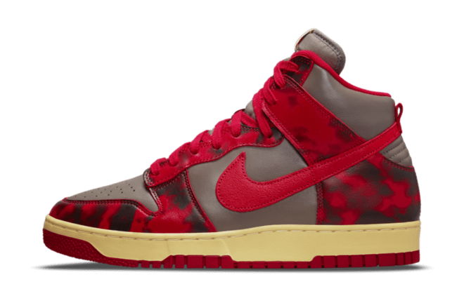 Hottes sneaker releases