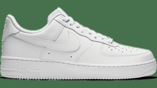 Nike Air Force 1 'Triple White'