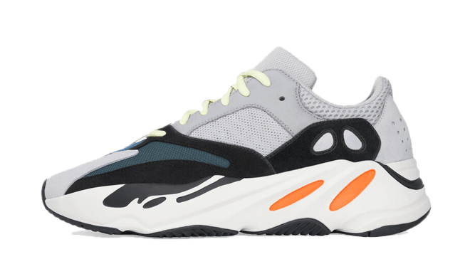 Hyped Releases adidas Yeezy Boost 700 'Waverunner'