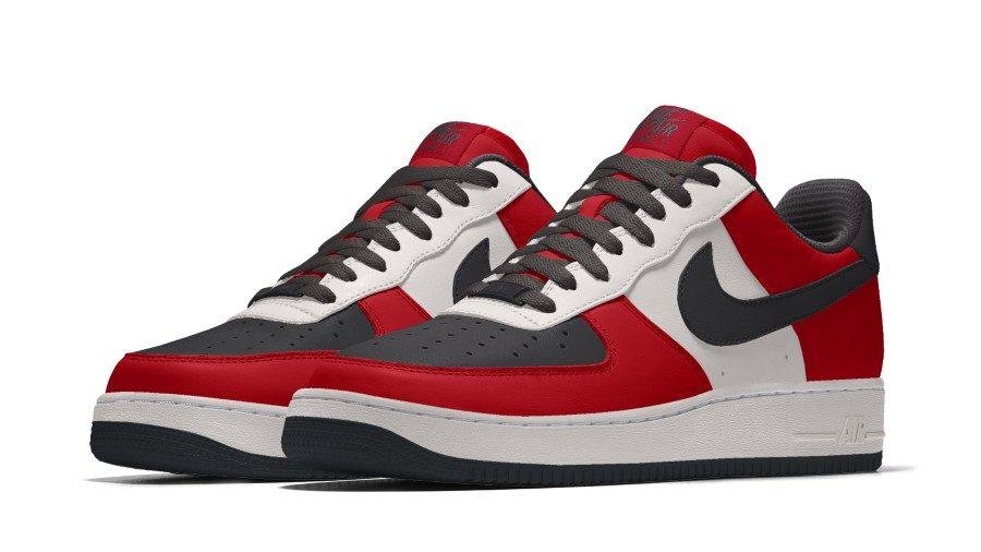 Nike 'Chicago Black Toe'