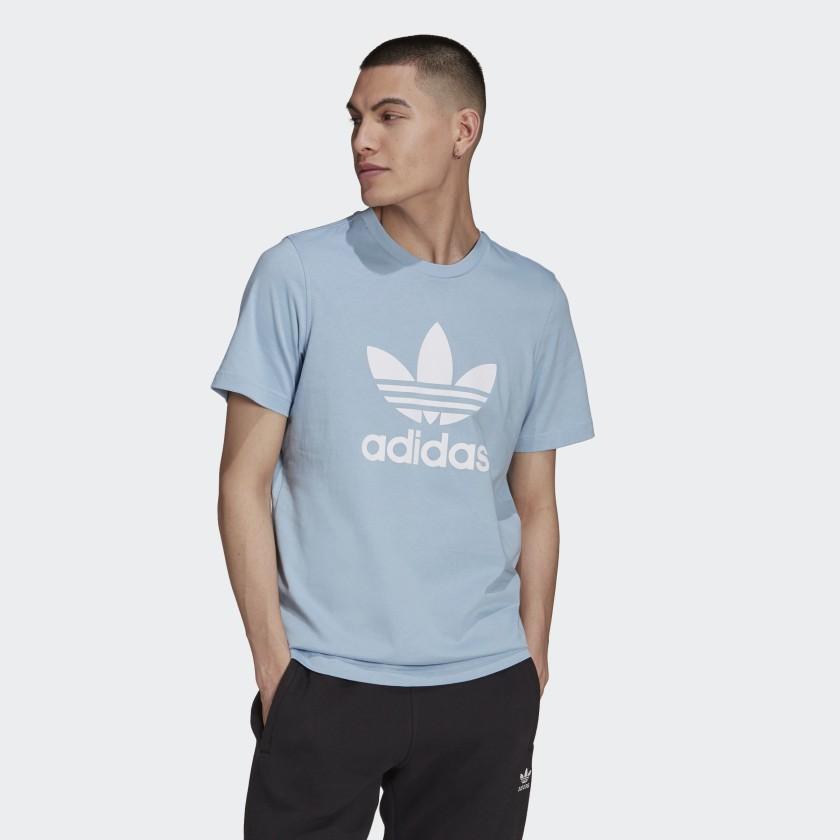 adidas back to school shirt heren