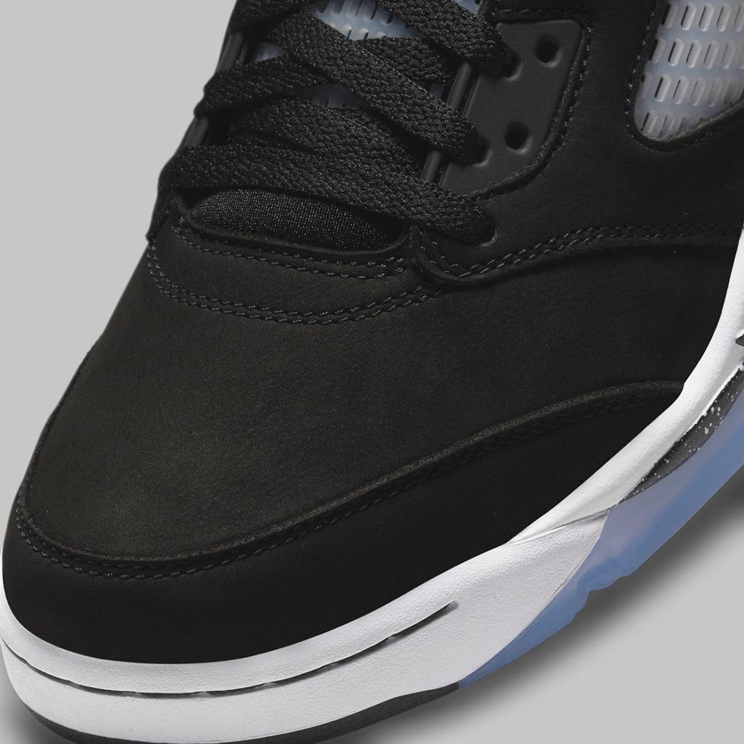 Air Jordan 5 'Oreo'