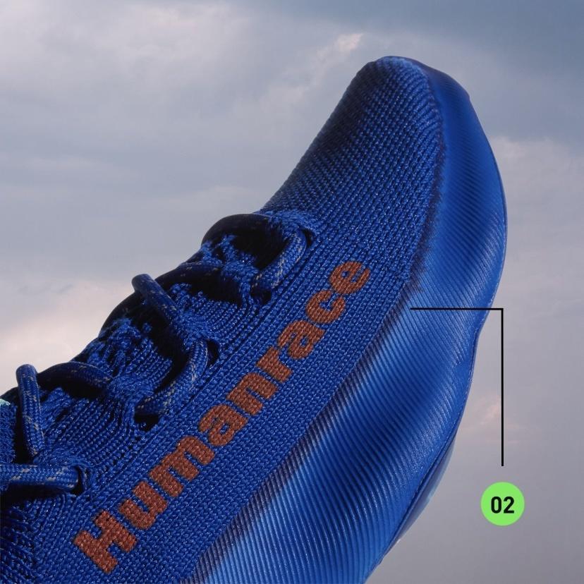 adidas humanrace sichona