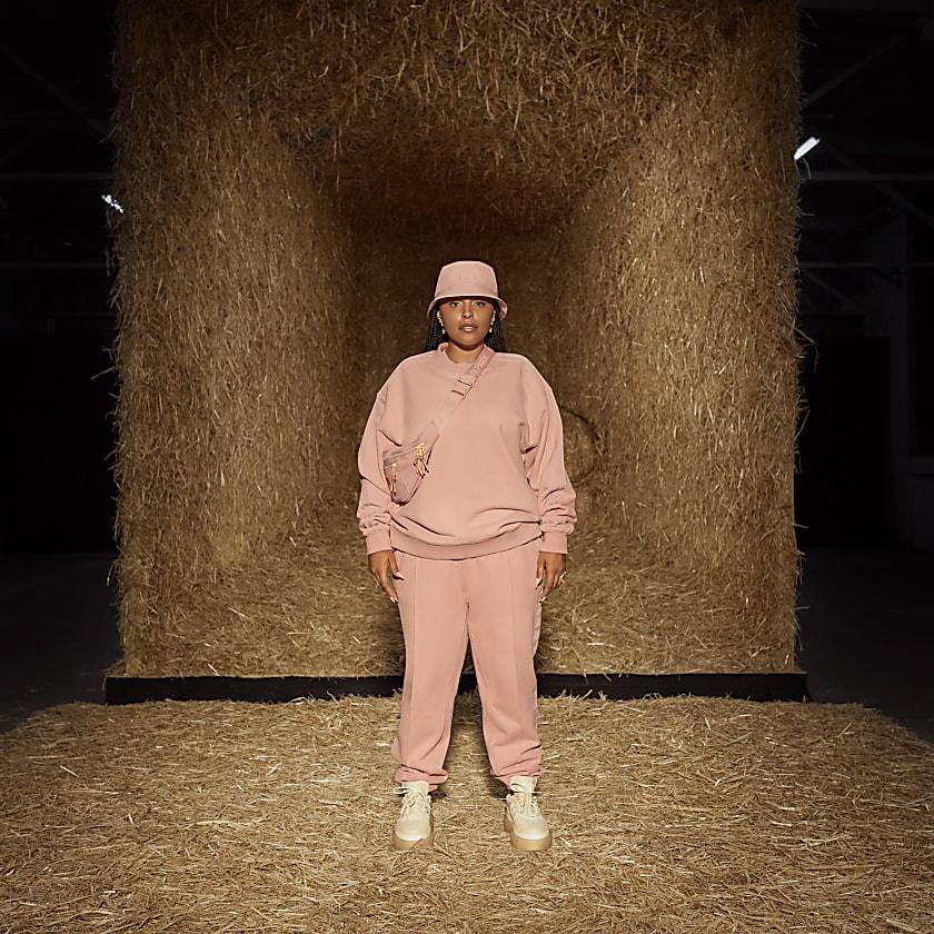 adidas ivy park sweatshirt