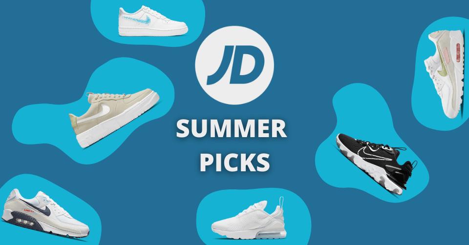 JD Summer Picks