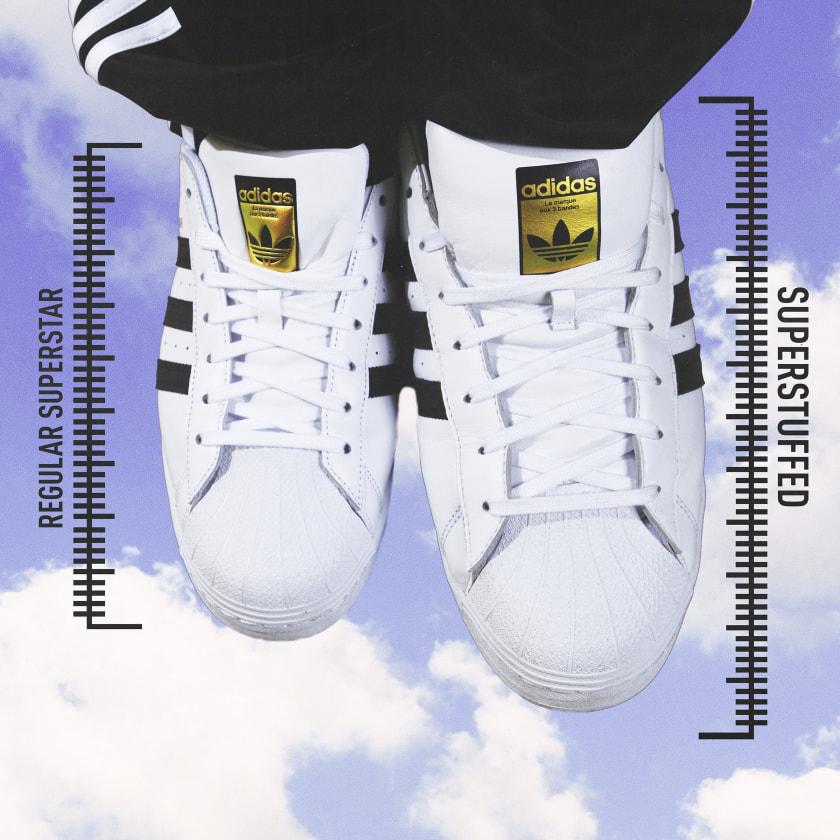 Kerwin Frost x adidas Superstar 'Superstuffed'