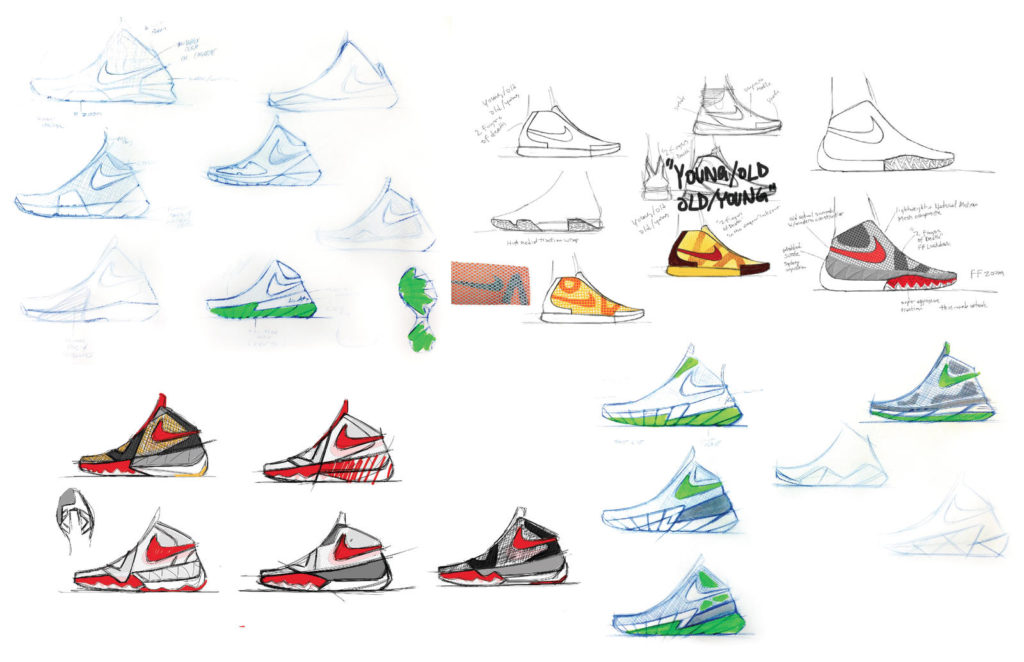 sketches sneakers