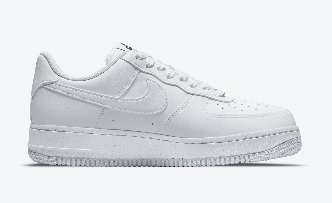 duurzame Nike Air Force 1 Low