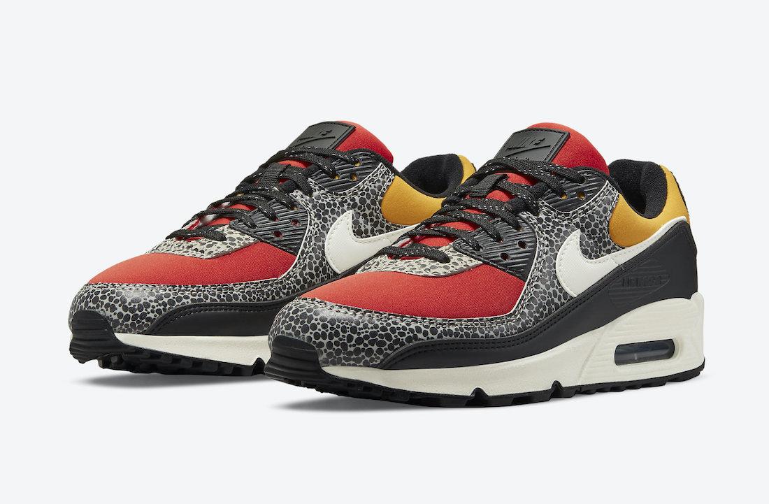 Nike-Air-Max-90-SE-Safari-DC9446-001-Release-Date-4