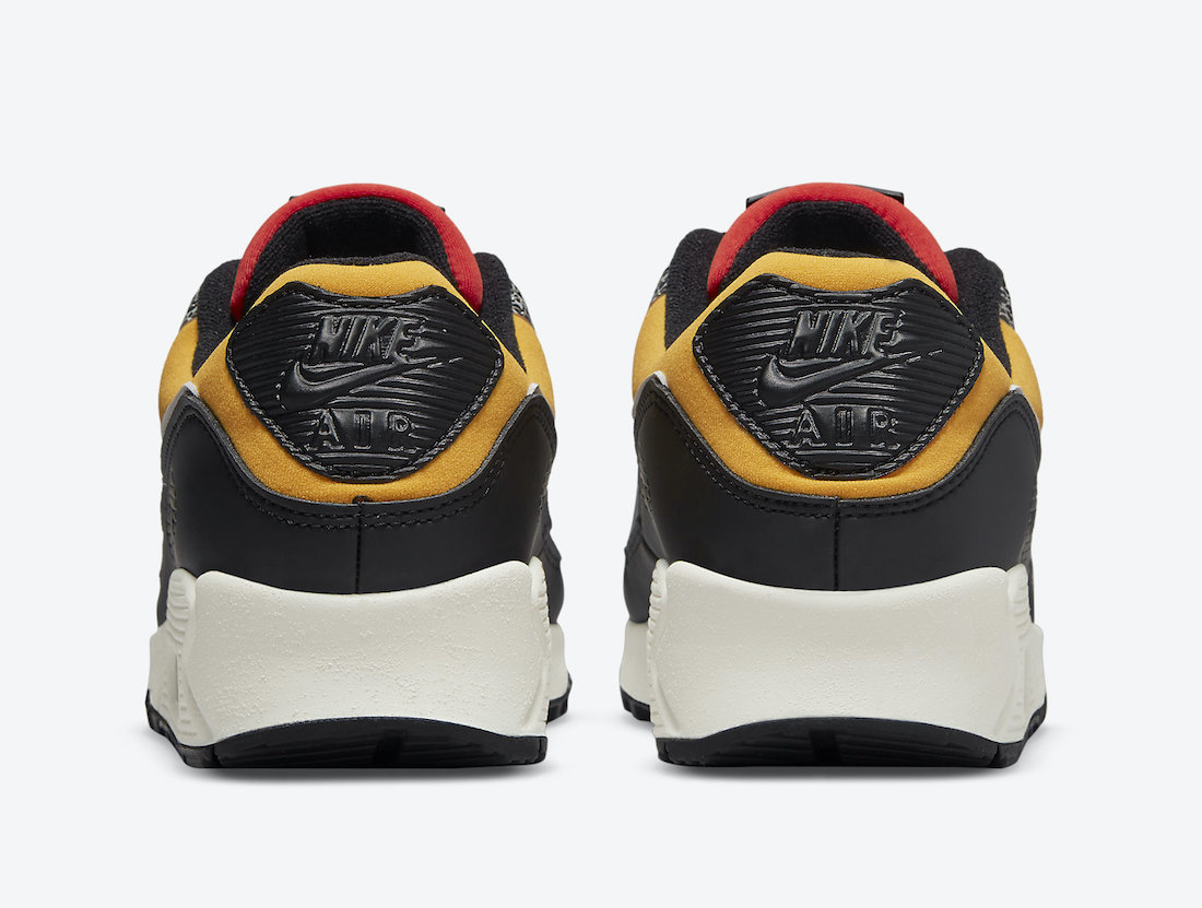 Nike-Air-Max-90-SE-Safari-DC9446-001-Release-Date-5