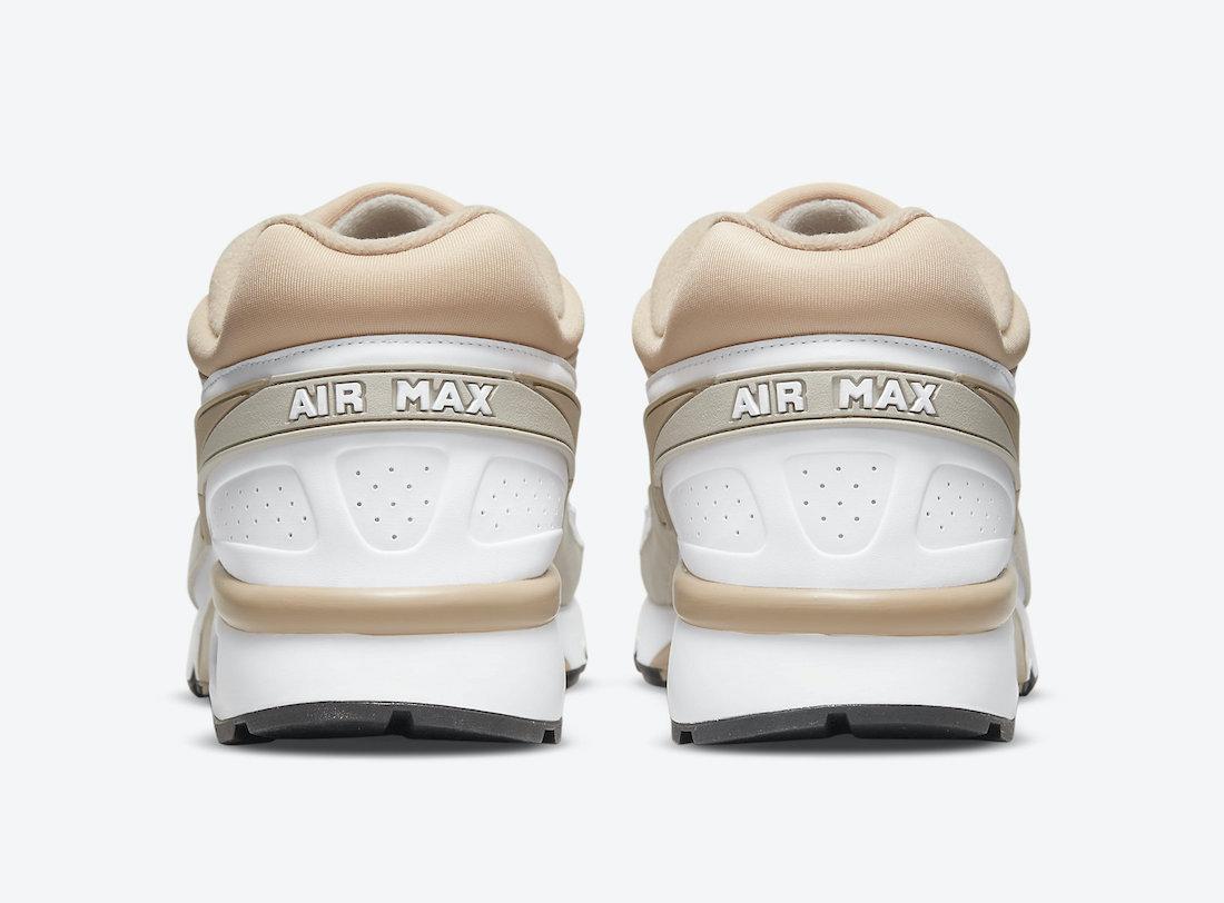 Nike Air Max BW 'Hemp'
