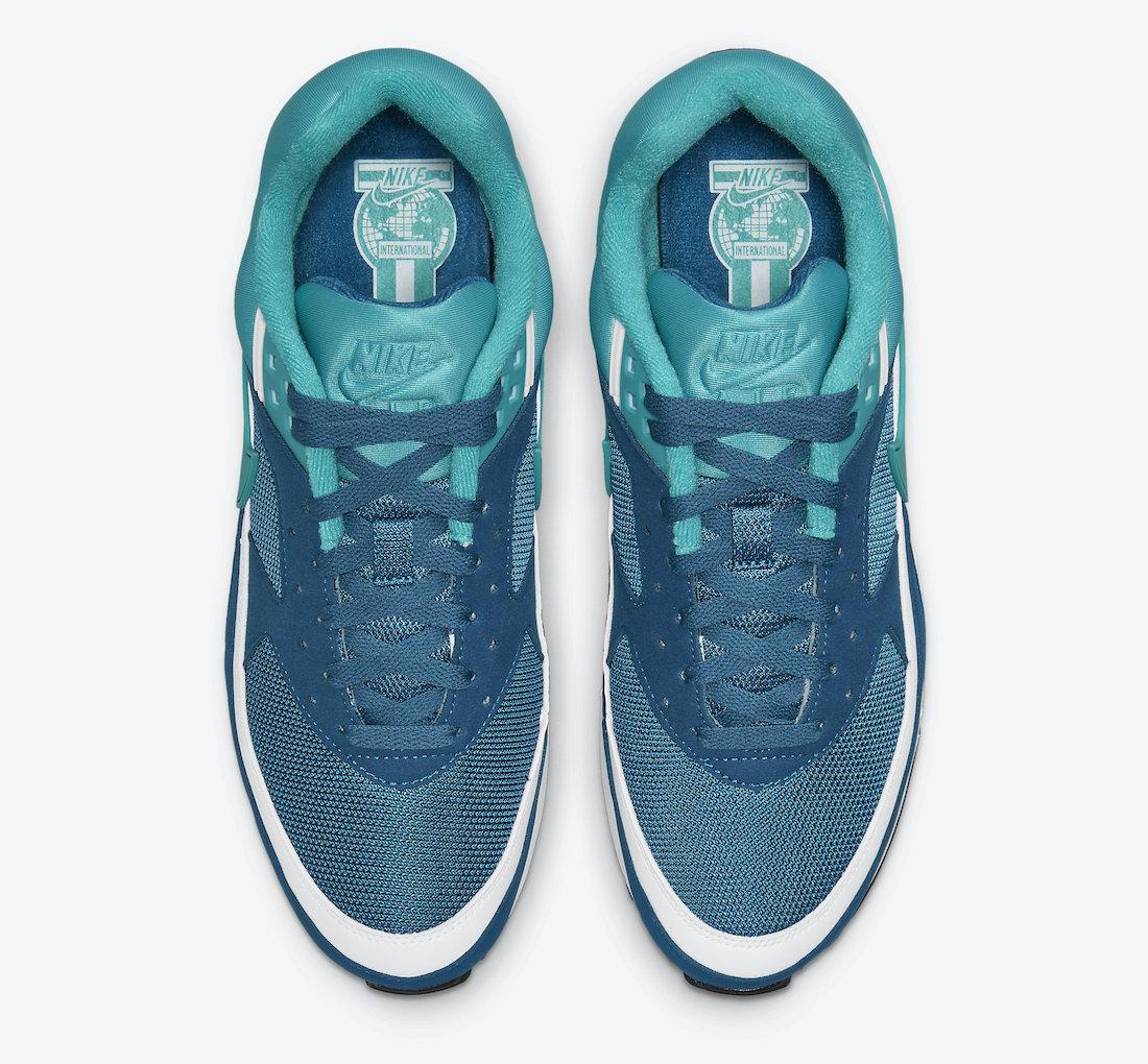 Nike Air Max BW 'Marina'