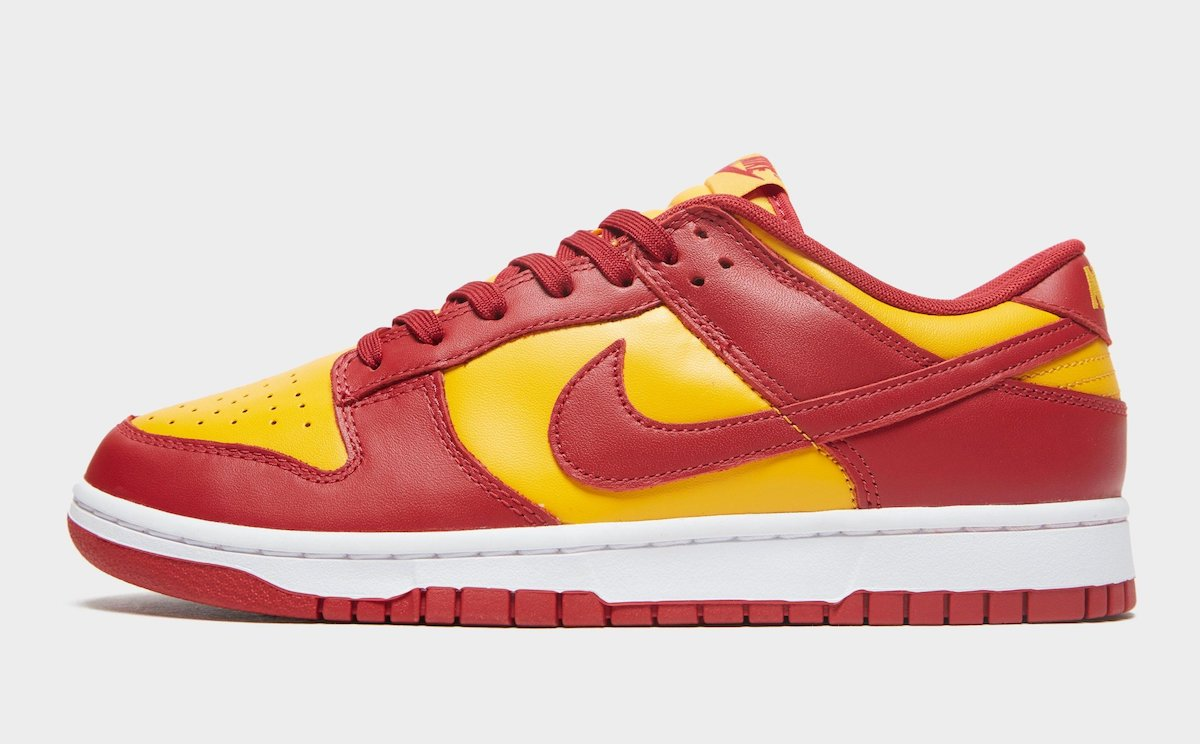 Nike-Dunk-Low-Midas-Gold-Tough-Red-White-DD1391-701-Release-Date-1