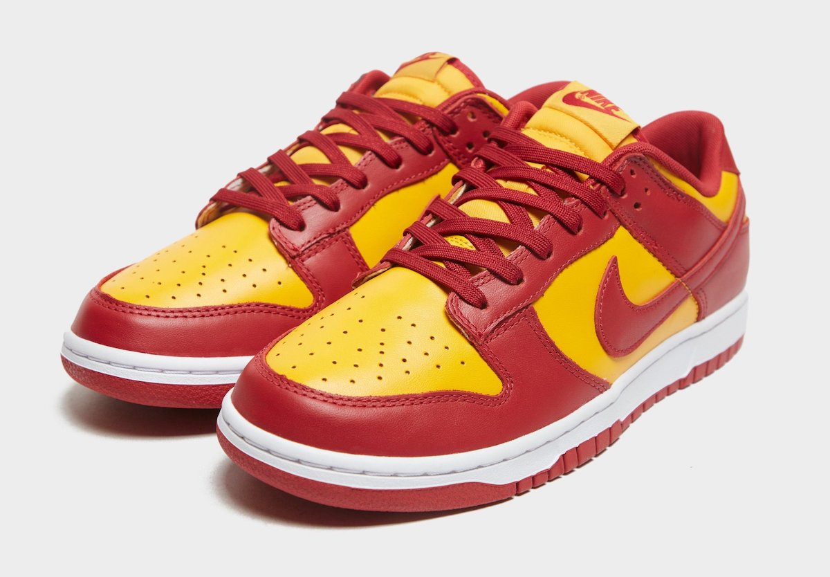 Nike-Dunk-Low-Midas-Gold-Tough-Red-White-DD1391-701-Release-Date