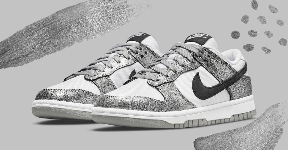 Nike Dunk Low 'Shimmer'