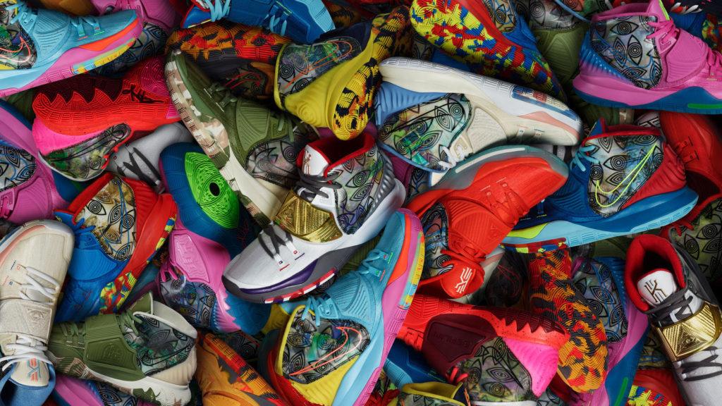 basketbal schoenen