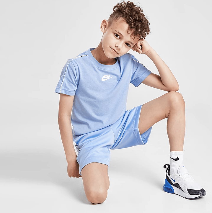 Nike Swoosh set