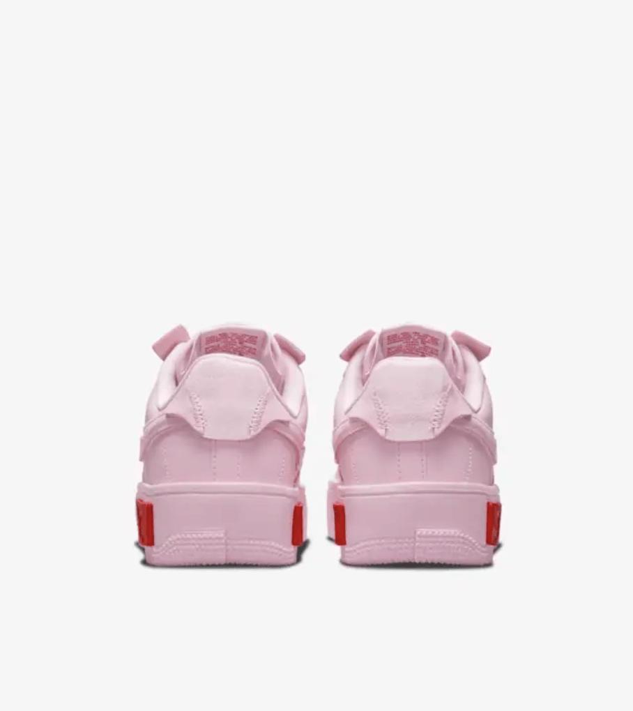 Nike Air Force 1 Fontanka 'Foam Pink'