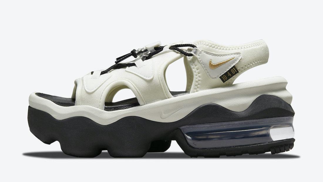 Serena Williams Design Crew x Nike Air Max Koko