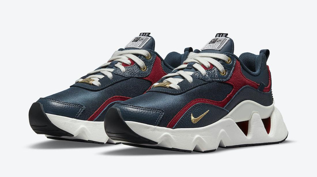 Serena Williams Design Crew x Nike RYZ 365 2