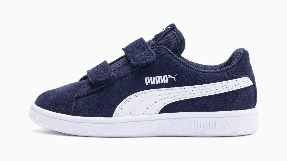 puma schoenen jongen