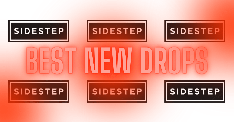 Sidestep Best New Drops 🔥 Bekijk ze hier