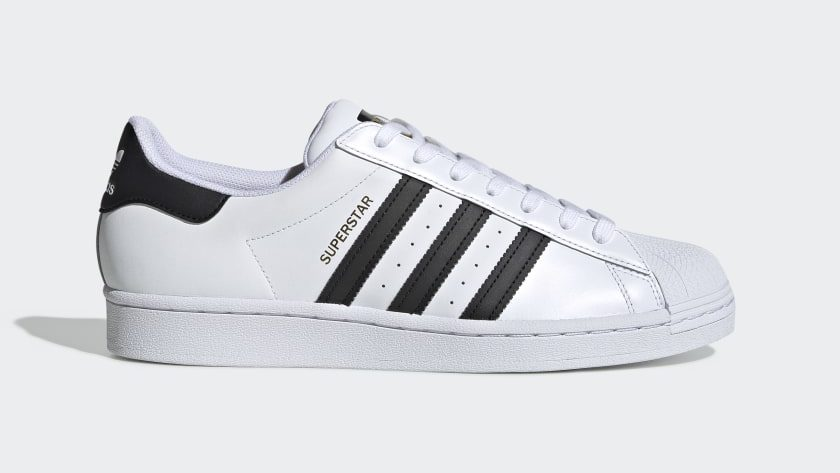 adidas back to school superstar
