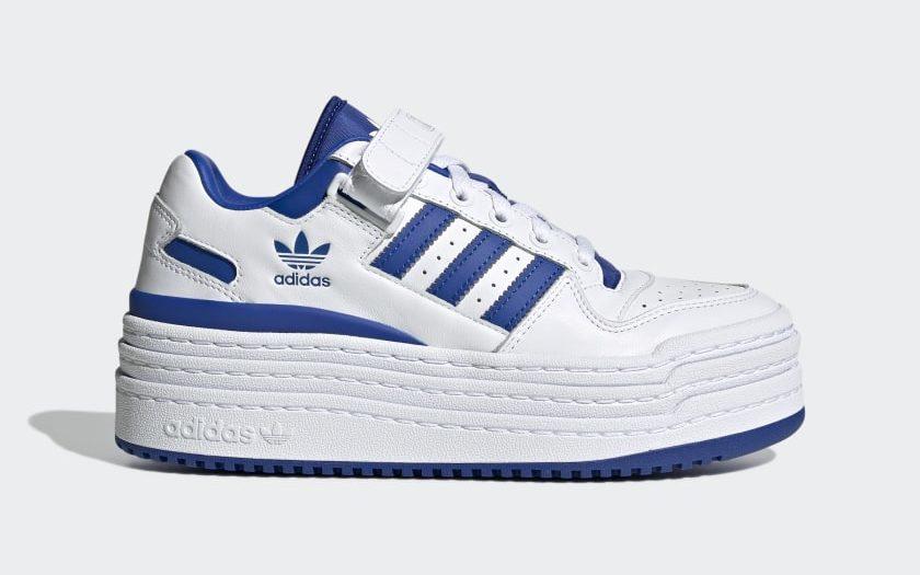 adidas nieuwste sneakers