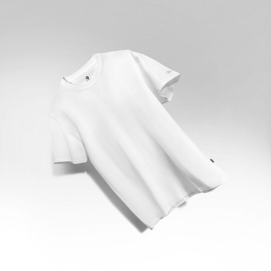 Converse x Kim Jones T-shirt wit