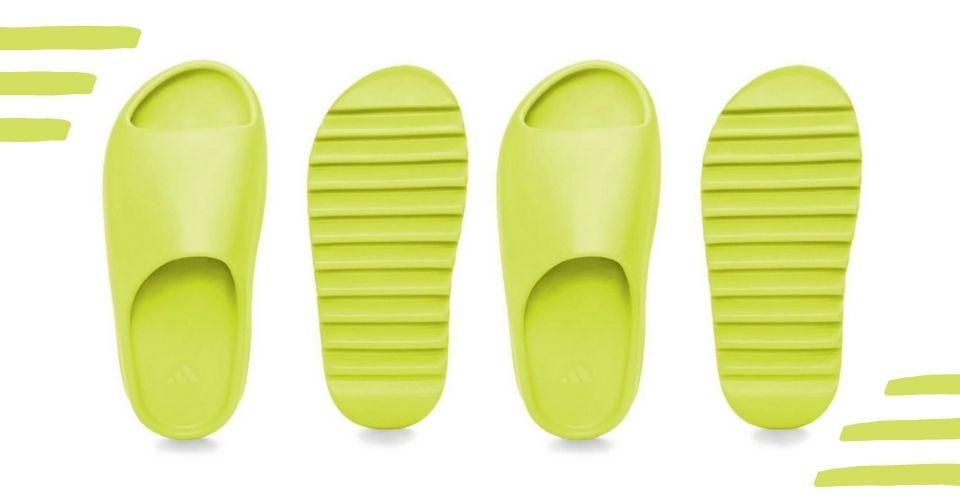 De adidas Yeezy Slide krijgt nog een kleur erbij