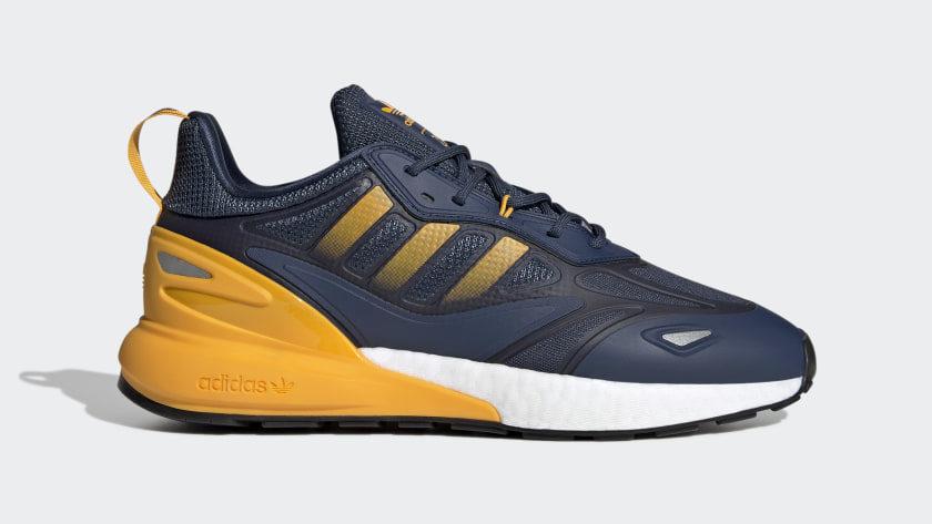 Adidas back to school ZX 2K Boost 2.0