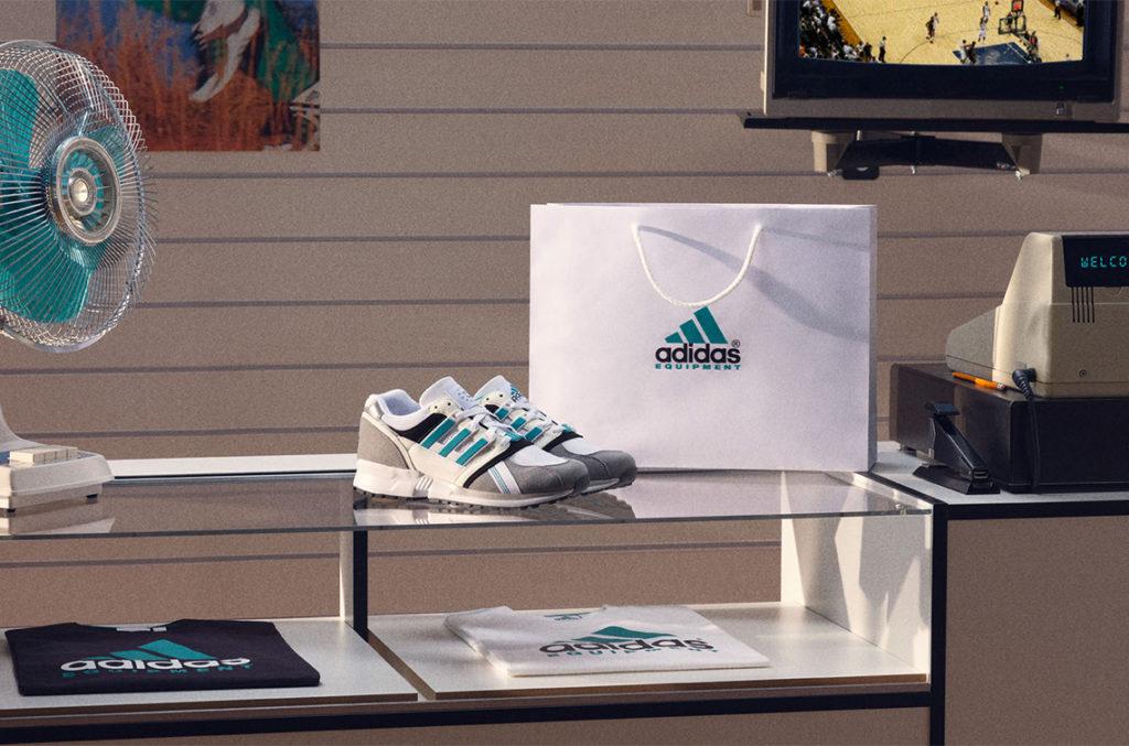 adidas CSG Equipment 91