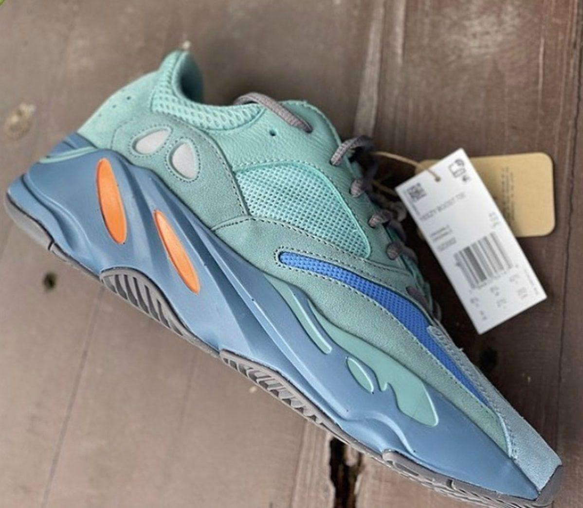 adidas Yeezy Boost 700 'Fadazu'