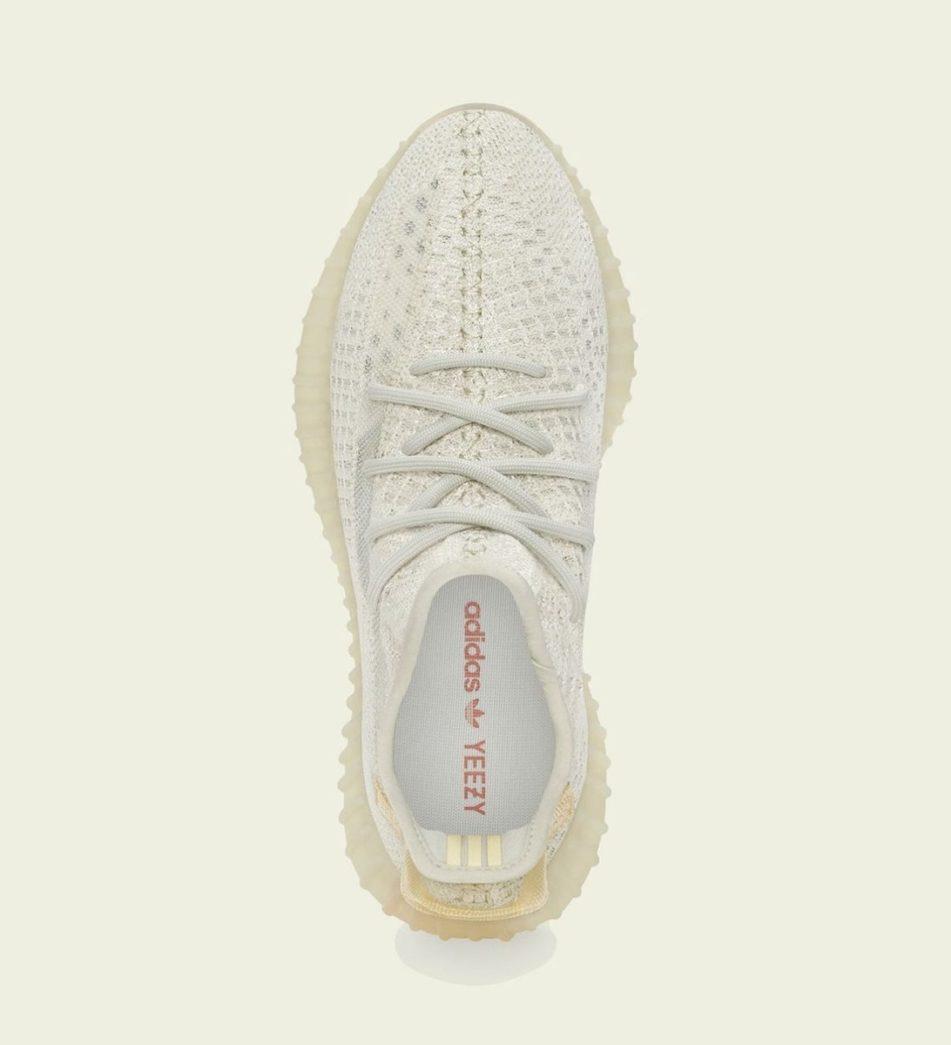 adidas Yeezy Boost 350 V2 'Light'