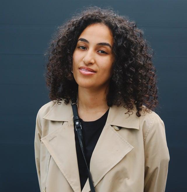 Alifya Al-Harazi