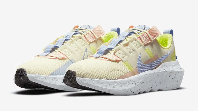 Nike Crater Impact Back To School