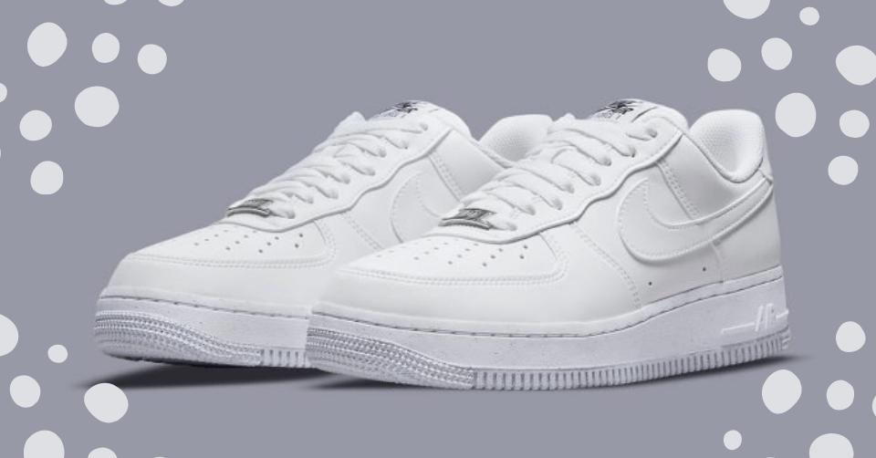duurzame Nike Air Force 1