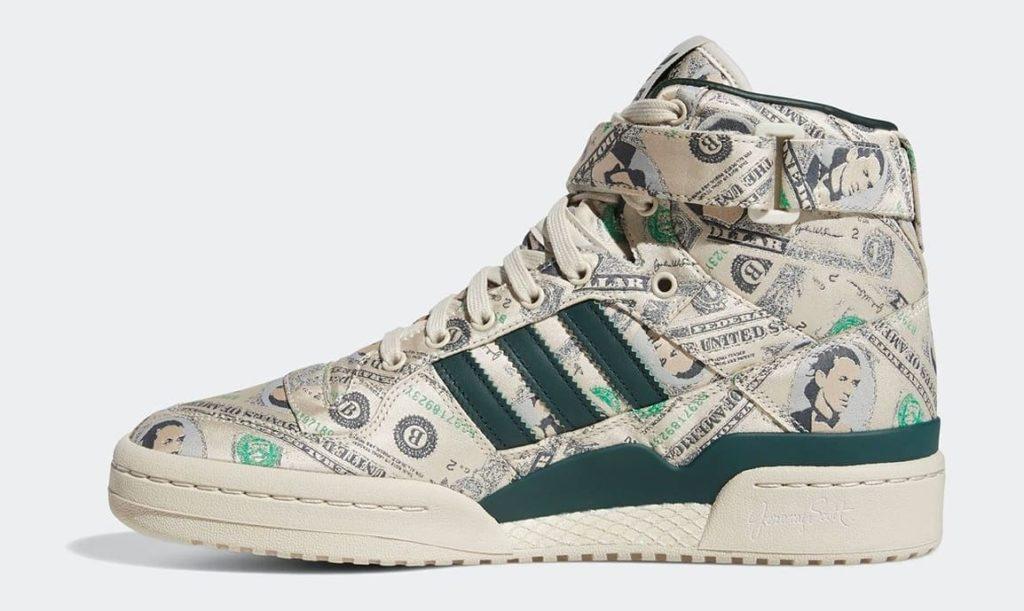 jeremy scott sneaker