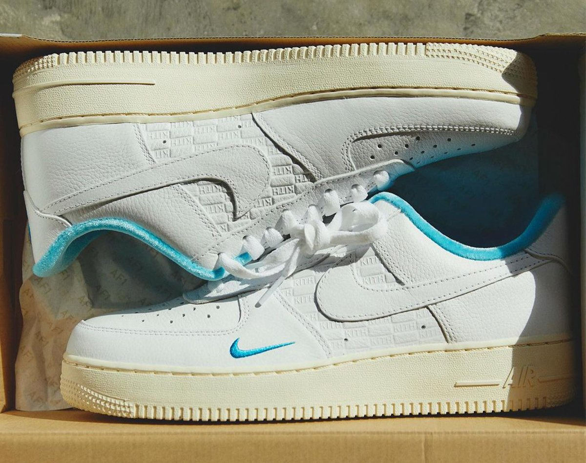 kith-nike-air-force-1-low-hawaii-release-date