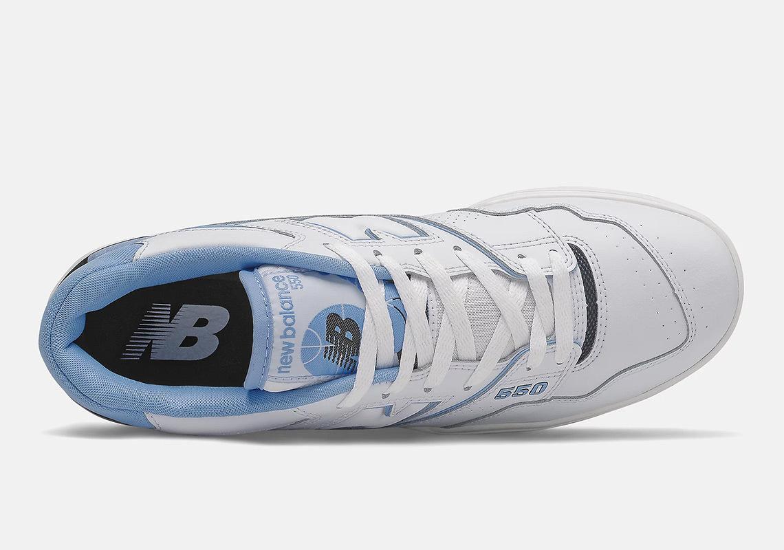 New Balance 550 'Caroline Blue'