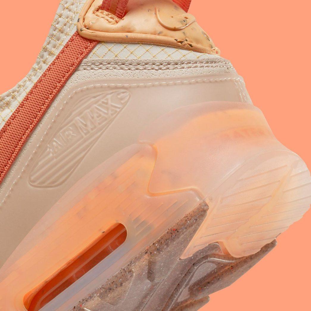 Nike Air Max 90 Terrascape 'Hot Curry'