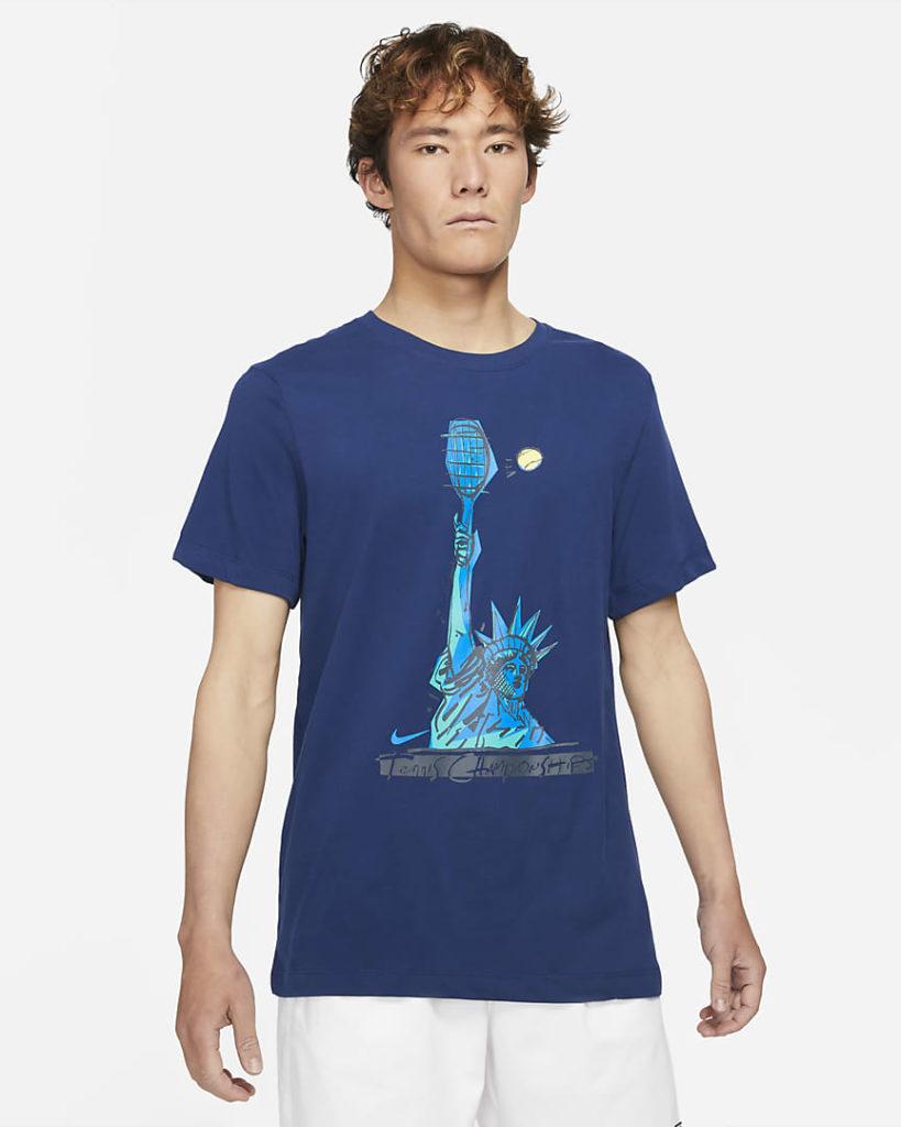 nike back to school t-shirt DJ2783-429